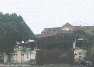 Dataran Rapat Baru 18, Taman Song Choon, 31350 Ipoh, Perak