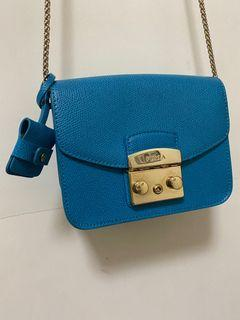 FULRA藍色小包