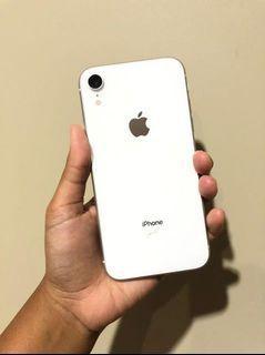 iPhone XR 64gb BU