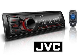 JVC   KD-X100