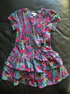 Marks & Spencer girl's dress