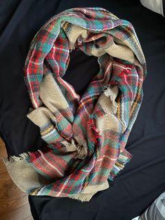 NEW Blanket scarf