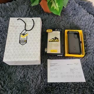 Otter Box Defender Series for Samsung S20 Plus