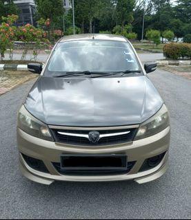 SAGA 1.3 SV PLUS AUTO BULANAN RM350 shj