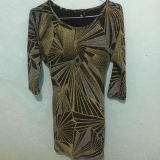 Sexy Dress Elagent Mewah
