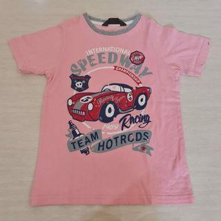 Shirt Racing Speedway