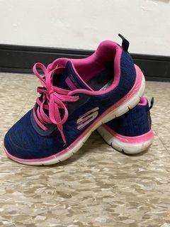 Skechers 運動鞋 23cm 可議價