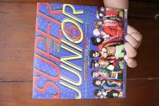 Super Junior 5th Album - Mr. Simple (Ver. A: Leeteuk)
