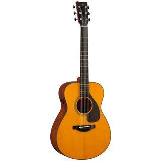 Yamaha FSX5 Red Label Concert Acoustic Guitar (Made in Japan)