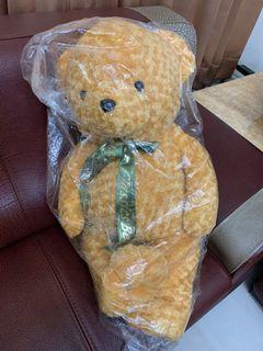 請出價)歐比邁 等身大泰迪熊🧸