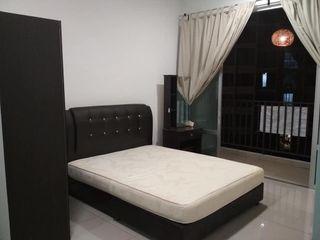 Apartment Greenfield @ Tampoi Indah / Paradigm Mall / Skudai / Below Market