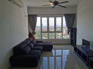 Apartment Tropez @ Danga Bay / JB Town / Perling / Below Market