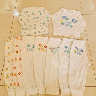 Baju Tidur Anak Katun Adem