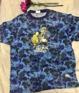 Bossini Kids Dreamworks Shirt