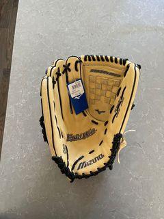 """Brand New Mizuno Softball Glove 14"""" (Left Hand Throw)"""