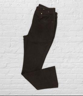 Brown Jeans/Ladies/W29-30/Branded