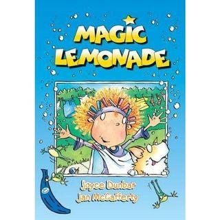 Children Book - Magic Lemonade