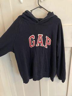 Gap Navy Hoodie