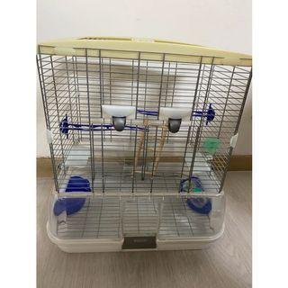 Hagen 鳥籠 適用中小型鳥類⭐️超商條碼繳費,確定要再私約時間好嗎?
