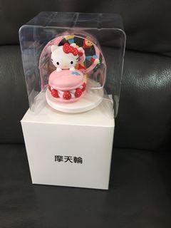 Hello Kitty摩天輪