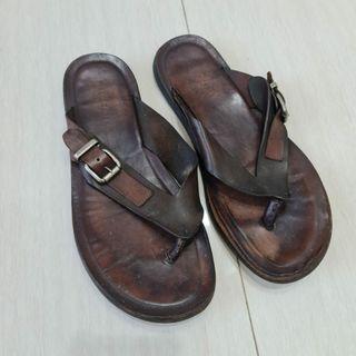 Italo Carli Sandal size 43