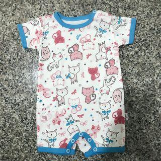 Jumper Baby Libby 3-6