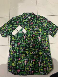 Lacoste Shirt Jeremyville