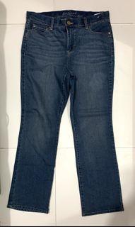 Ladies Jeans/w32-34/Branded