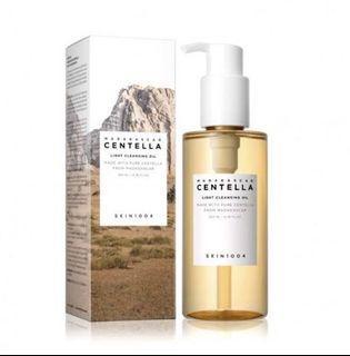 [NEW] Skin 1004 Centella Light Cleansing oil 200 ml SEGEL + Box