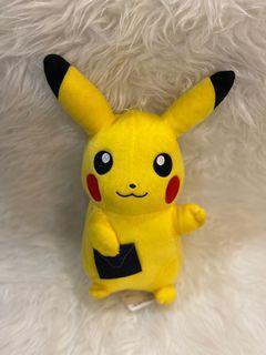 Pokémon Pokemon Pikachu Plush Plushie Stuffed Toy Toys #NakUpgrade