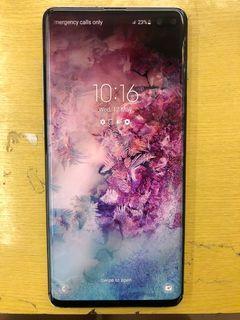 Samsung Galaxy S10+ -8GB|128GB