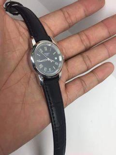 Tissot Lady Watch SwissMadeSapphireGlass