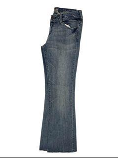Trendy pants/Ladies/W32/Branded
