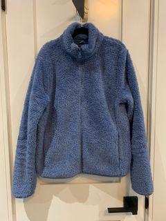 UNIQLO Fuzzy Sweater