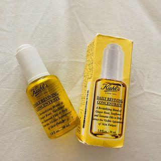 100% Authentic! Kiehl's Daily Reviving Concentrate