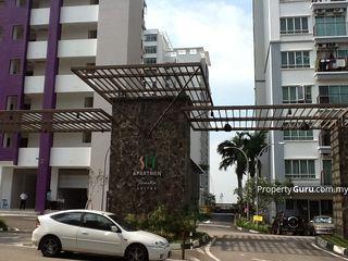 3105 Pangsapuri Suriamas, Jalan Serantau, Taman Dato Onn, 80350 Johor Bahru, Johor