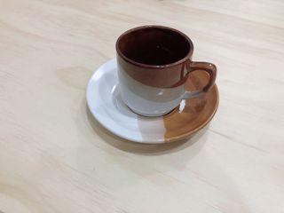 質感咖啡杯組