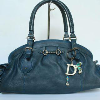Authentic Christian Dior =MyDior  Large Frame Bag