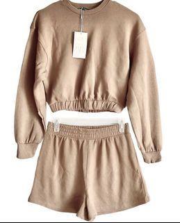 BRAND NEW Zara matching set / sweatsuit