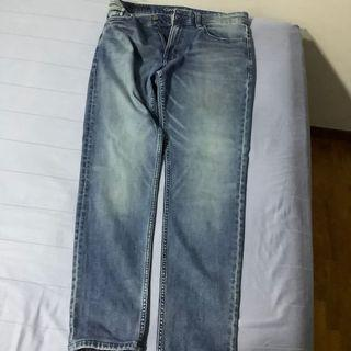CK Calvin Klein Skinny Jeans