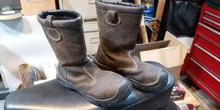 Coverguard 安全靴