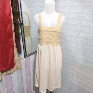 Dress tidur vintage