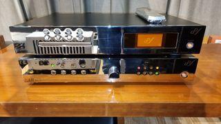 EAR Yoshino Acute 4/DAC 4 combo