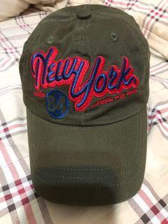 全新日本eIIesse棒球帽s號