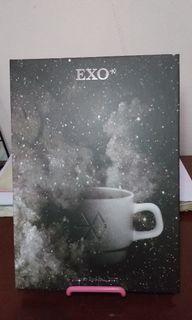 "EXO Winter Special Album ""UNIVERSE"", 2017"