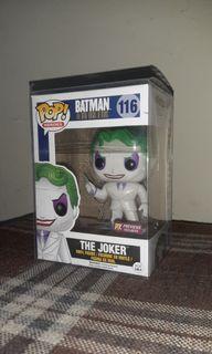 Funko POP! Batman The Dark Knight Return - The Joker [Exclusive] 116