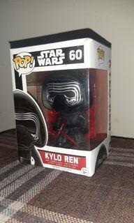 Funko POP! Star Wars  - Kylo Ren 60