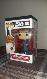 Funko POP! Star Wars  - Princess Leia 80