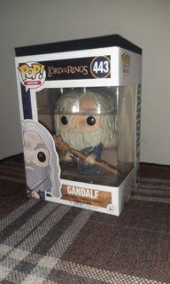 Funko POP! The Lord of The Rings  -  Gandalf 443