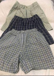 Gingersnap Shorts for 3